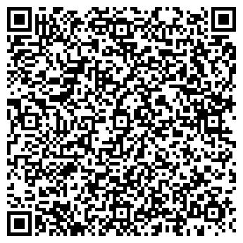 QR-код с контактной информацией организации Ткачёв Д. П., ИП