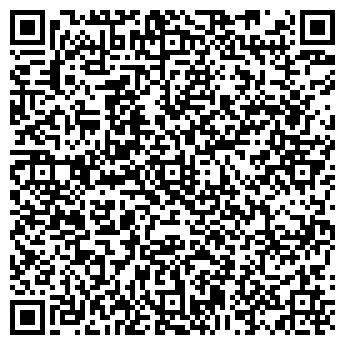 QR-код с контактной информацией организации Норвэй, ЧТУП