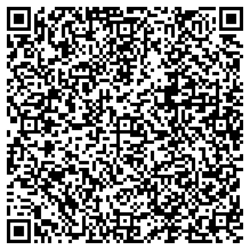 QR-код с контактной информацией организации Центр химический Возрождение ИЧУП