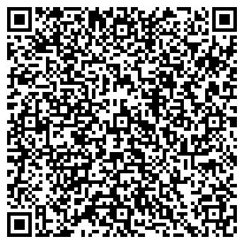 QR-код с контактной информацией организации Михаэлла, ЗАО