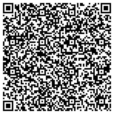QR-код с контактной информацией организации Витебский хлебозавод, Филиал
