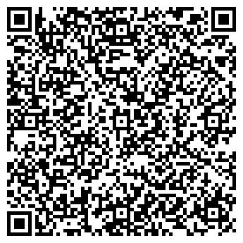 QR-код с контактной информацией организации Белфуд, ИП
