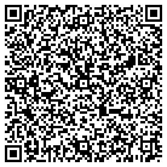 QR-код с контактной информацией организации Монтбрук, ИП