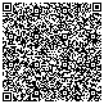 QR-код с контактной информацией организации Барановичский мясоконсервный комбинат, ОАО