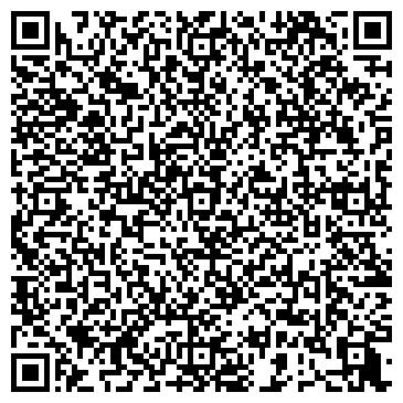 QR-код с контактной информацией организации Старая крепость, ИП