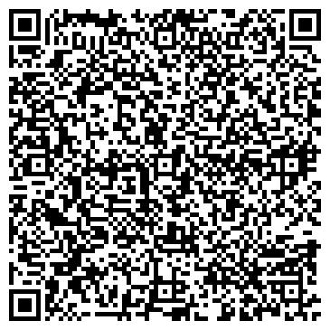 QR-код с контактной информацией организации Вителла, ИЧУПП