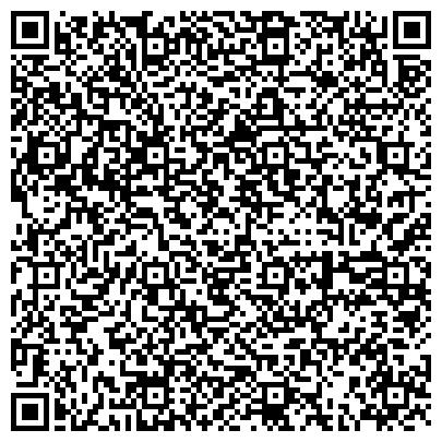 QR-код с контактной информацией организации Мстиславский хлебозавод, Филиал «Могилевхлебпром