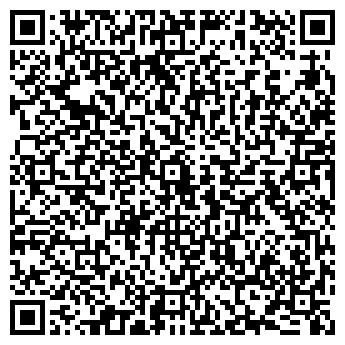 QR-код с контактной информацией организации Баргин ВиП, ООО