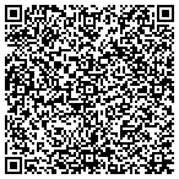 QR-код с контактной информацией организации Речицкий хлебозавод, Филиал