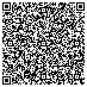 QR-код с контактной информацией организации Промсервис-А, ОДО