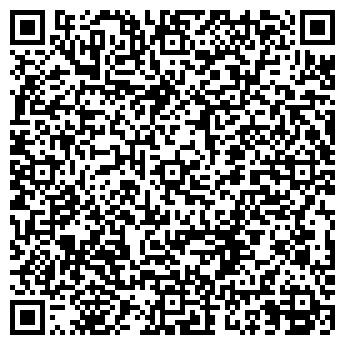 QR-код с контактной информацией организации Гожа, СПК
