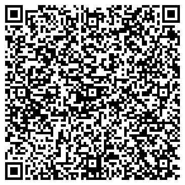 QR-код с контактной информацией организации Горецкая райагропромтехника