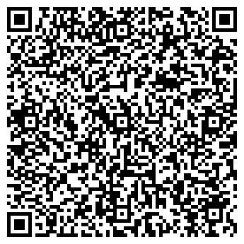 QR-код с контактной информацией организации ЭлитПартнер ИЧПТУП