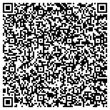 QR-код с контактной информацией организации Бобруйский хлебозавод, Филиал