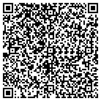 QR-код с контактной информацией организации МЕРА НПК, ЗАО