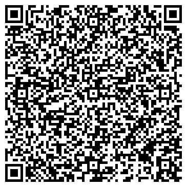 QR-код с контактной информацией организации Мейджик Саммер, ООО