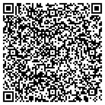 QR-код с контактной информацией организации ЭнергоТрэйд, ООО