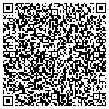 QR-код с контактной информацией организации Матекс плюс, ЧП