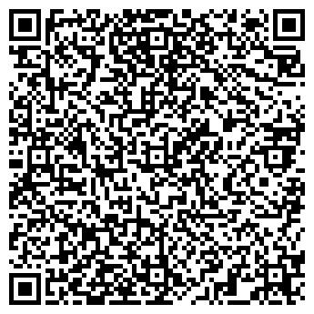 QR-код с контактной информацией организации Беркли