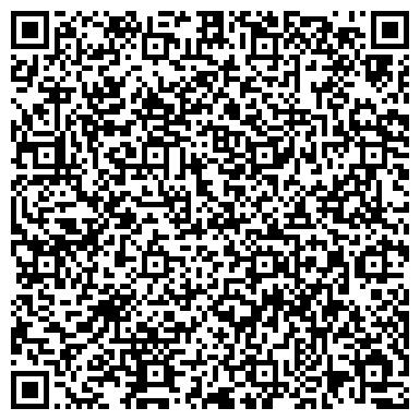 QR-код с контактной информацией организации Борисовский консервный завод, МОУП