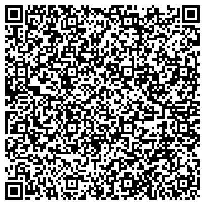 QR-код с контактной информацией организации Управляющая компания холдинга. Концерн Брестмясомолпром, ГО