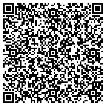 QR-код с контактной информацией организации ЮГ-СИСТЕМА ПЛЮС, ОАО