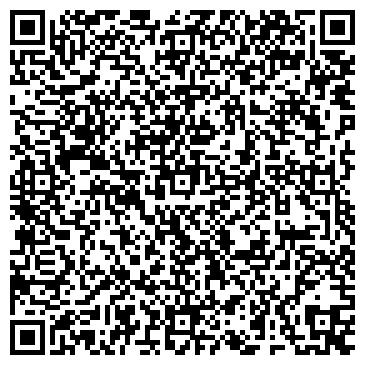 QR-код с контактной информацией организации Интерподшипник, ОДО