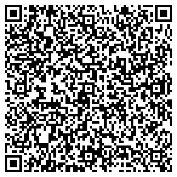 QR-код с контактной информацией организации Торговый дизайн, ООО