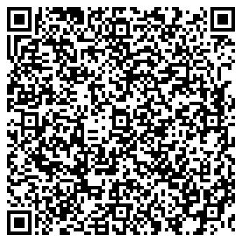 QR-код с контактной информацией организации АНГАЖЕМЕНТ, ООО