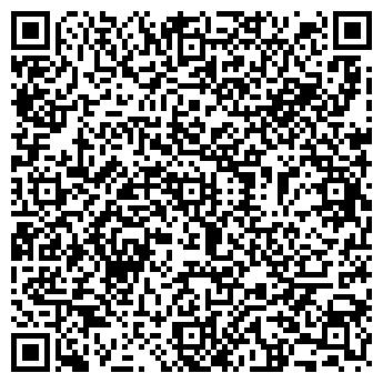 QR-код с контактной информацией организации Снекс, ПОДО