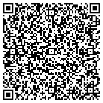 QR-код с контактной информацией организации Пивной ряд, ООО
