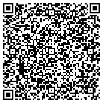 QR-код с контактной информацией организации Брагинское райпо