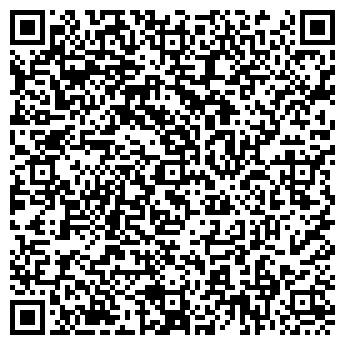 QR-код с контактной информацией организации Капанин А. П., ИП