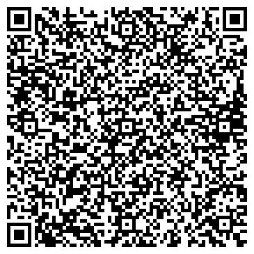 QR-код с контактной информацией организации Фирма Электромаш
