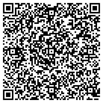 QR-код с контактной информацией организации ИнтерТехИнвест, УП