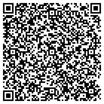 QR-код с контактной информацией организации Максивин, ООО