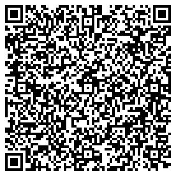 QR-код с контактной информацией организации Интермаркет-С, ЧТУП