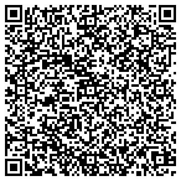 QR-код с контактной информацией организации Пищевая Индустрия, ООО
