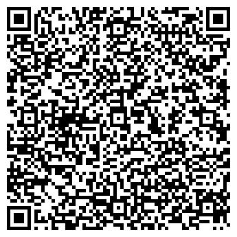 QR-код с контактной информацией организации Тикыч, ООО