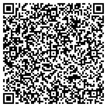 QR-код с контактной информацией организации Новитек , ООО