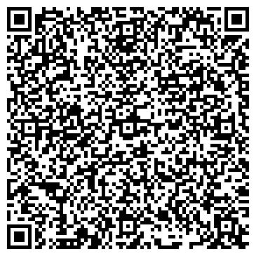 QR-код с контактной информацией организации Компания Райдо, ООО