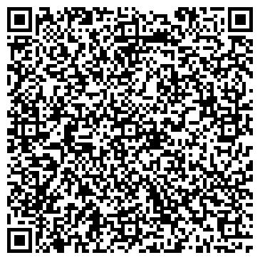 QR-код с контактной информацией организации Инжсервис-Полтава, ООО