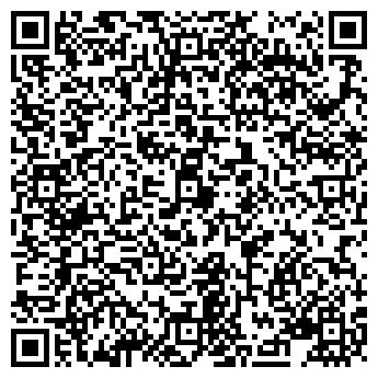 QR-код с контактной информацией организации ТНП, ОАО