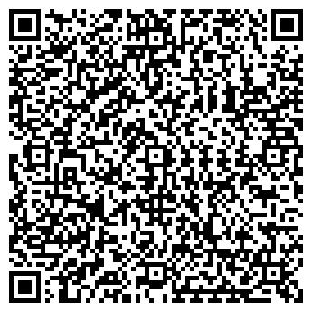 QR-код с контактной информацией организации Абразив Про, ЧП