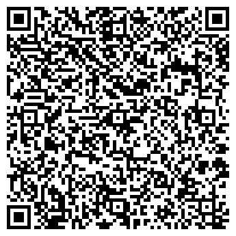 QR-код с контактной информацией организации Экотон, ЧП