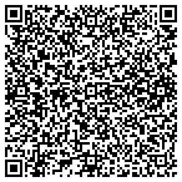 QR-код с контактной информацией организации Брикетмал, ООО