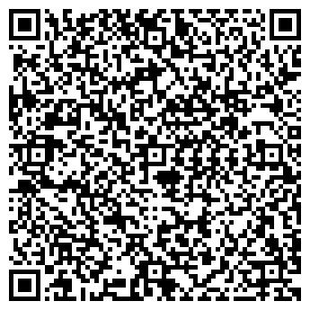 QR-код с контактной информацией организации БАКАУТ ПКП, ООО