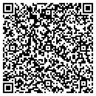 QR-код с контактной информацией организации Европрофиль плюс, ООО