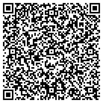 QR-код с контактной информацией организации БАЛТИК-ЮГ, ЗАО
