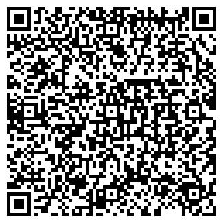 QR-код с контактной информацией организации Индуктор, ПАО